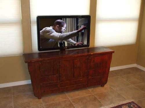 30 minute tv lift install