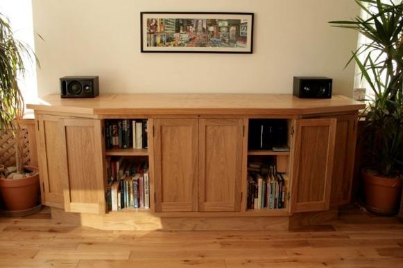 Hidden Tv Cabinet Custom Made Hidden Tv Cabinets Nexus 21