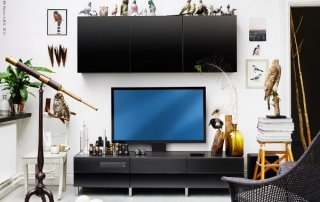 Uppleva TV Furniture