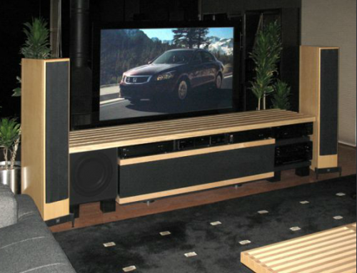 TV Lift Furniture: Can You Sit on TV Lift Furniture?