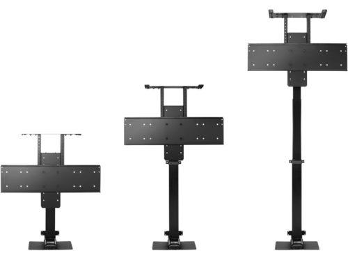 Versatile TV: The Most Versatile TV Lift System