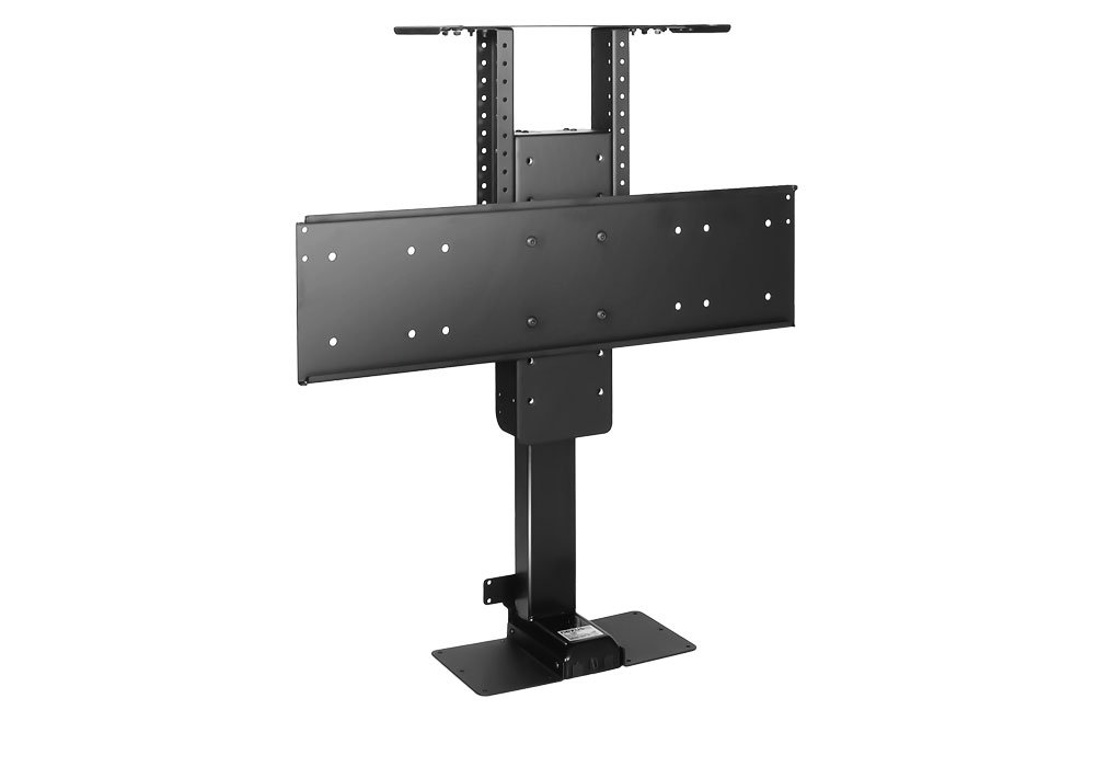swivel tv mount lift mechanism nexus 21 tv lifts. Black Bedroom Furniture Sets. Home Design Ideas