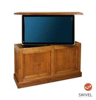 Newport Swivel TV Lift Cabinet