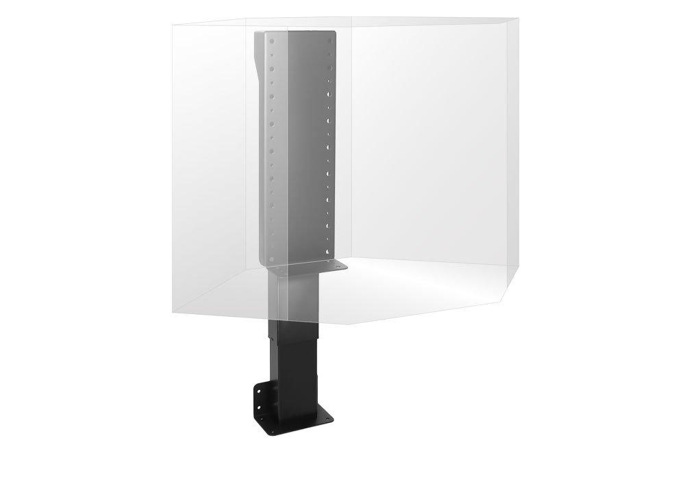 small hidden storage lift model al 125 nexus 21. Black Bedroom Furniture Sets. Home Design Ideas