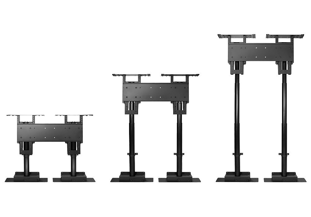 heavyweight tv lift nexus 21 tv lifts. Black Bedroom Furniture Sets. Home Design Ideas