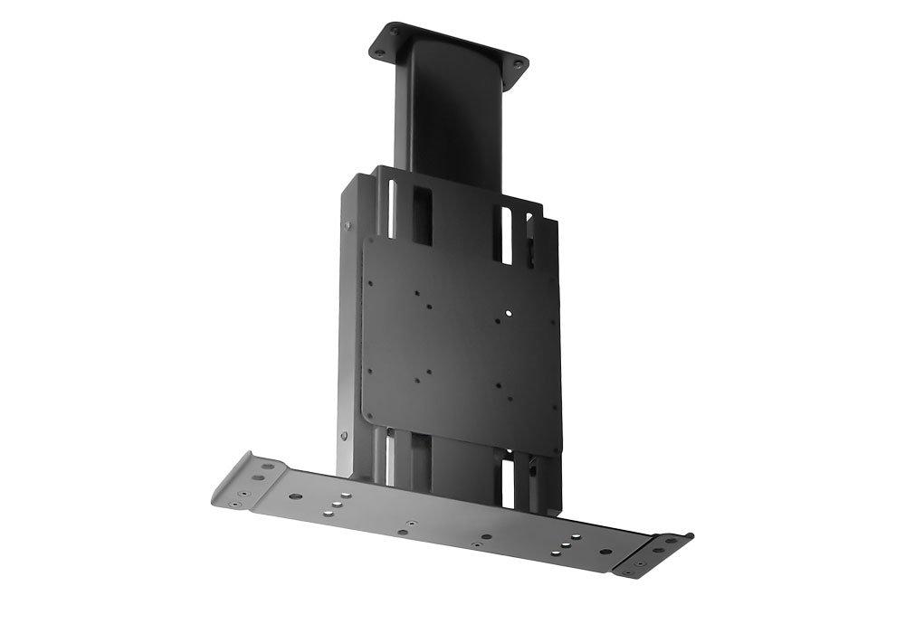 Subcompact drop down tv lift nexus 21 tv lifts - Drop down tv mount ...
