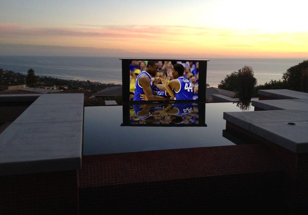 Swivel TVs & Swivel TV Lift Systems