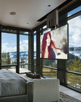 Drop Down Tv Mount Retractable Ceiling Tv Mounts Nexus 21