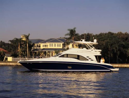 Boats with Rooms: How to Maximize Space Inside of a Boat