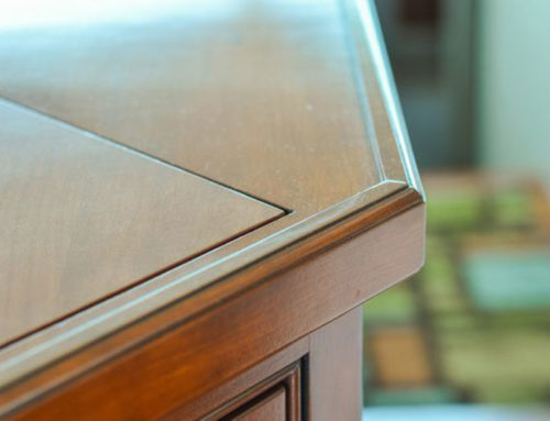 Floating TVs: Applying The Finishing Touches