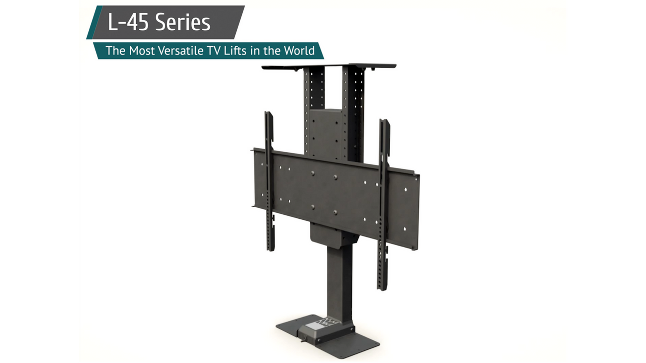 TV Lift Features | The Most Versatile Lifts in the World – Nexus 21