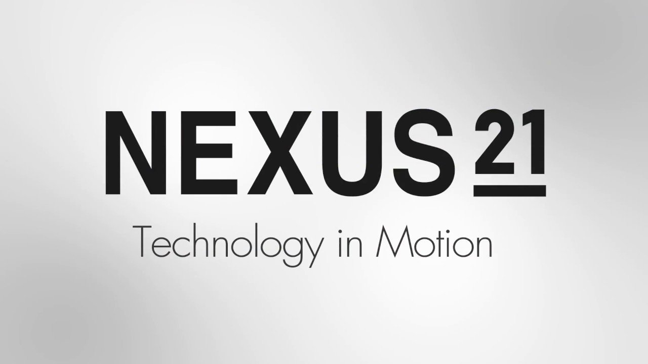 CEDIA 2017 | What's New From Nexus 21