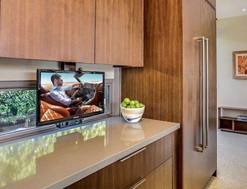 Kitchen Space Reimagined